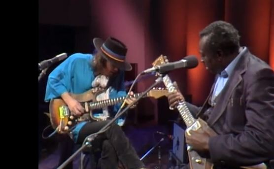 albert king stevie ray vaughan in session 2010 1983 radio acting. Black Bedroom Furniture Sets. Home Design Ideas